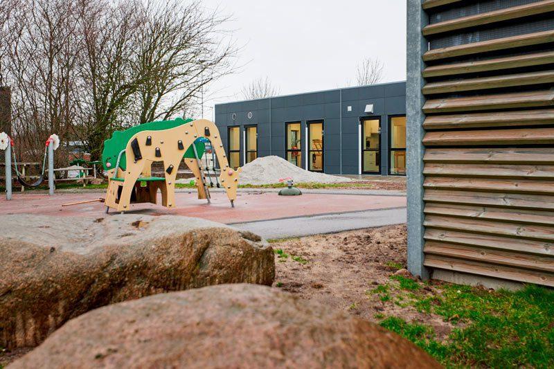 Help2Comply har hjulpet med svanemærkning af dansk byggesystem