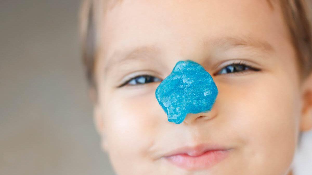 Nye krav til duftstoffer i legetøj