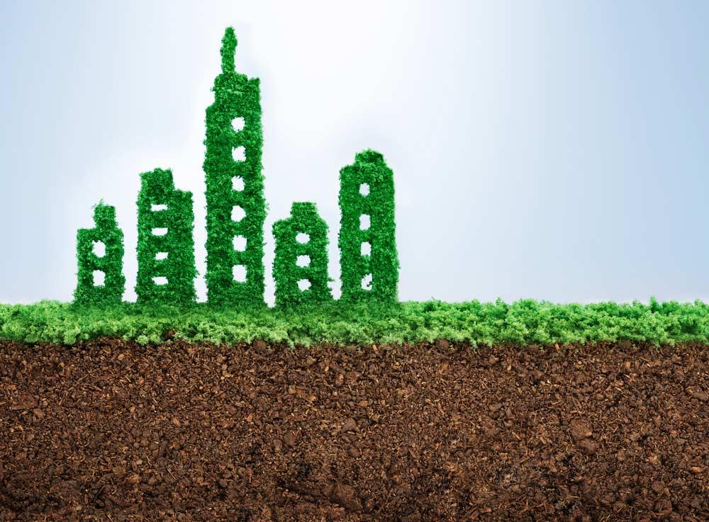 Få hjælp til certificering af bæredygtigt byggeri